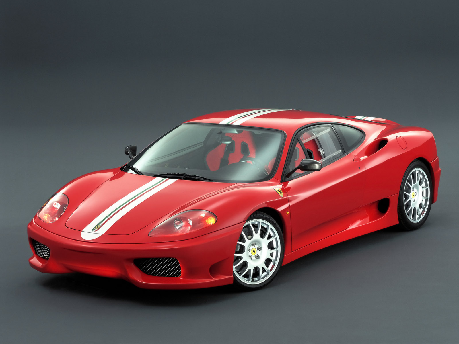What is a Model Car? tamiya 1 24 ferrari 360 modena
