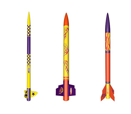 All about rocket models