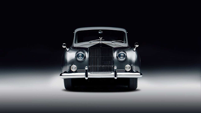 All-electric 1961 Rolls-Royce Phantom-2