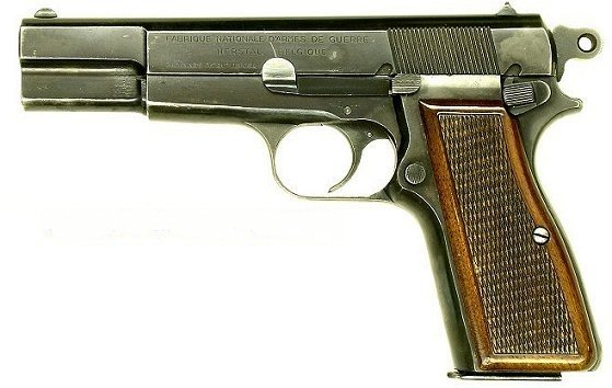 Browning HP